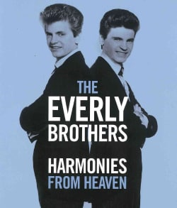 Harmonies From Heaven (Blu-ray/DVD)