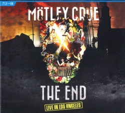 The End: Live In Los Angeles (Blu-ray Disc)