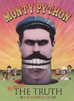 Monty Python: Almost the Truth: The Lawyer's Cut (DVD)
