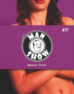 The Man Show: The Complete Third Season (DVD)