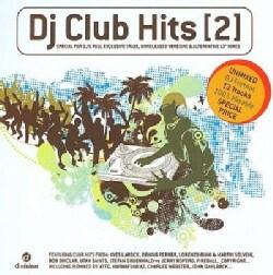 Various - DJ Club Hits 2