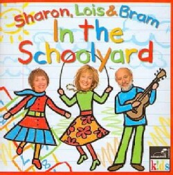 Sharon Lois & Bram - In Tthe Schoolyard