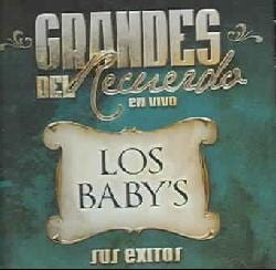 Los Baby's - Grandes Del Recuerdo