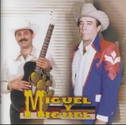 Miguel Y Miguel - El Contrato