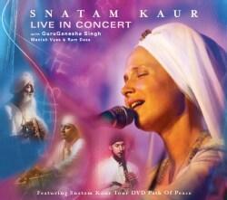 Snatam Kaur - Snatam Kaur: Live in Concert