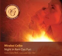 Mirabai Ceiba - Night in Ram Das Puri