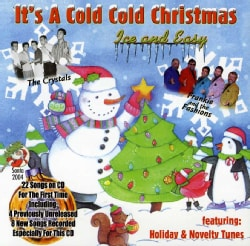 Various - It's A Cold Cold Christmas