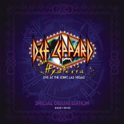 Def Leppard - VIVA! Hysteria