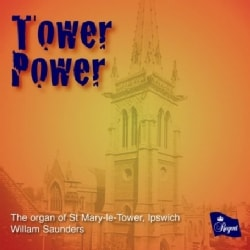Alexandre Guilmant - Guilmant/Williams: Tower Power