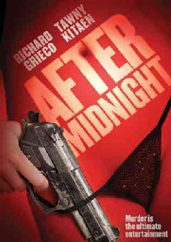 After Midnight: Murder Is the Ultimate Entertainment (DVD)