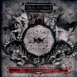 Eibon La Furies - The Immoral Compass