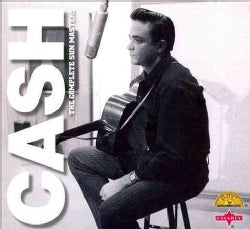 Johnny Cash - The Complete Sun Masters