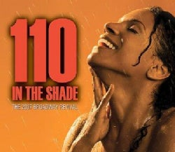 Original Cast - 110 In the Shade (OCR)