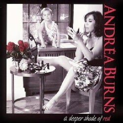 Andrea B. Burns - A Deeper Shade of Red