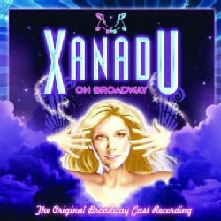 Original Cast - Xanadu (OCR)