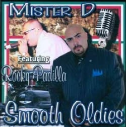 Mister D - Smooth Oldies (Parental Advisory)