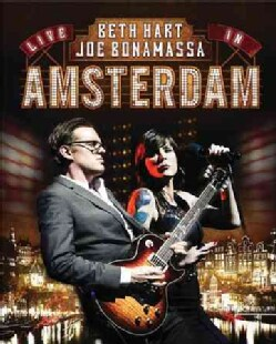 Live In Amsterdam (Blu-ray Disc)