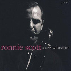 Ronnie Scott - Boppin' With Scott