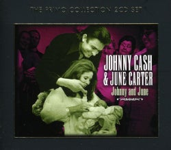 Johnny Cash - Johnny and June