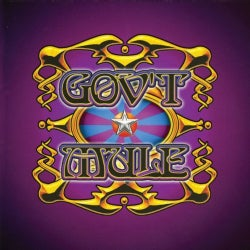 Govt Mule - Live with A Little Help from My Friends