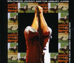 Southside Johnny & The Asbury Jukes - Jukes! The New Jersey Collection
