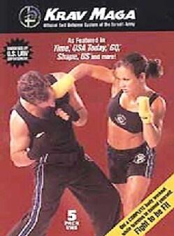 Krav Maga (DVD)