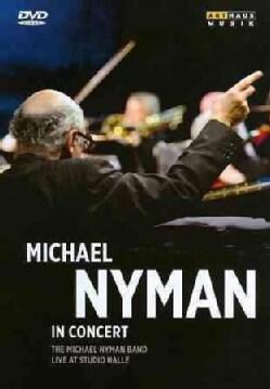 Michael Nyman: In Concert (DVD)