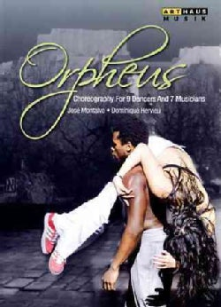 Orpheus (DVD)