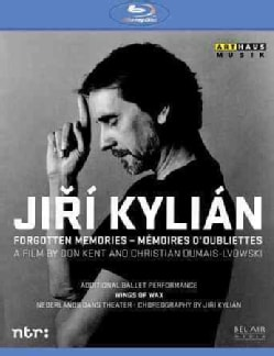 Forgotten Memories (Blu-ray Disc)
