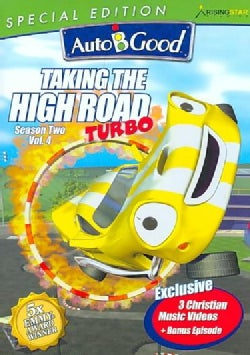 Auto-B-Good: Taking the High Road Turbo (DVD)