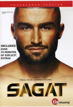 Sagat (DVD)
