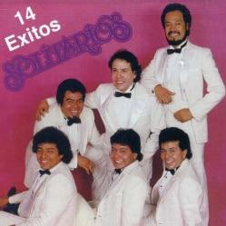 Solitarios - 14 Exitos