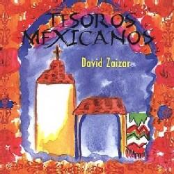 David Zaizar - Tesoros Mexicanos