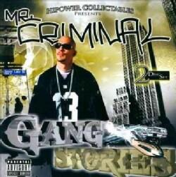 Mr. Criminal - Mr. Criminal (Parental Advisory)