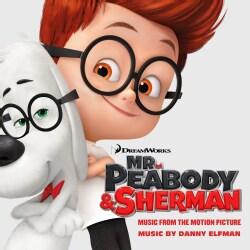 Danny Elfman - Mr. Peabody & Sherman (OSC)