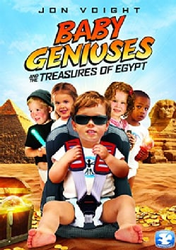 Baby Geniuses and the Treasures of Egypt (DVD)