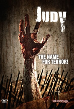 Judy: The Name for Terror (DVD)