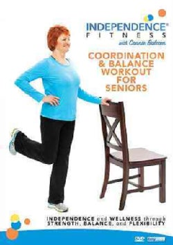 Independence Fitness: Coordination & Balance Workout for Seniors (DVD)