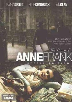 Diary of Anne Frank Special Edition (DVD)
