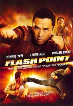 Flash Point (DVD)