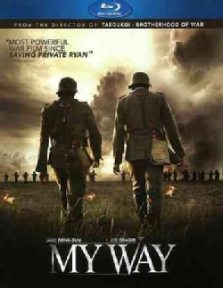 My Way (Blu-ray Disc)