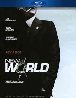 New World (Blu-ray/DVD)