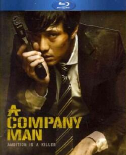A Company Man (Blu-ray Disc)