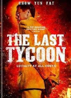 The Last Tycoon (DVD)