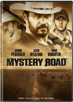 Mystery Road (DVD)