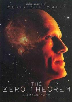 The Zero Theorem (DVD)