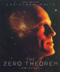The Zero Theorem (Blu-ray Disc)