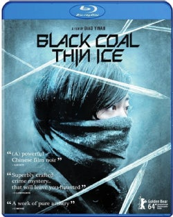 Black Coal, Thin Ice (Blu-ray Disc)