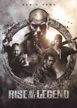 Rise Of The Legend (DVD)
