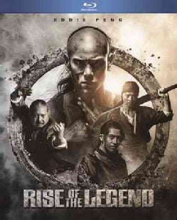 Rise Of The Legend (Blu-ray Disc)